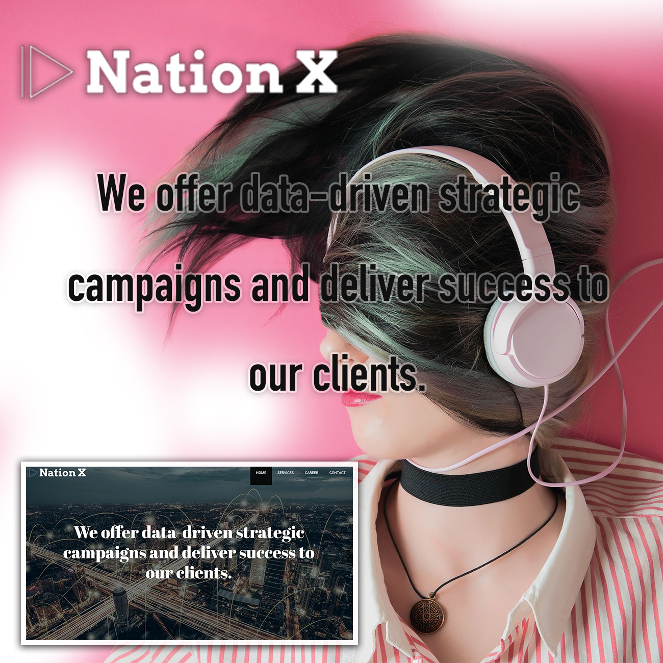NationX 官方网站